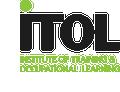 The iTOL logo